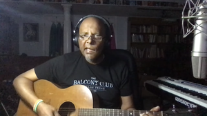 Tom Prasada-Rao's Folk Song '$20 Bill' Eulogizes George Floyd With Quiet Power