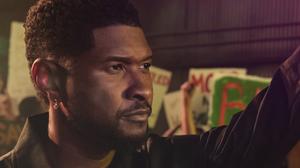 Usher Channels The Grief Of Victims' Families On 'I Cry'
