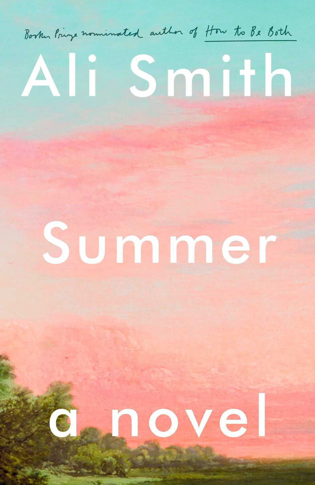 Summer, by Ali Smith