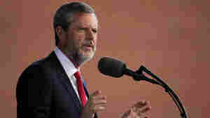 Liberty University Doubles Down After Falwell Denies Reports Of His Resignation
