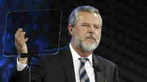 'Free At Last,' Says Jerry Falwell Jr. After Resigning As Head Of Liberty University