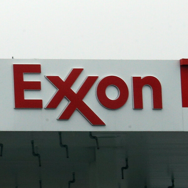 Exxon Mobil Exits: The Dow Drops Its Oldest Member