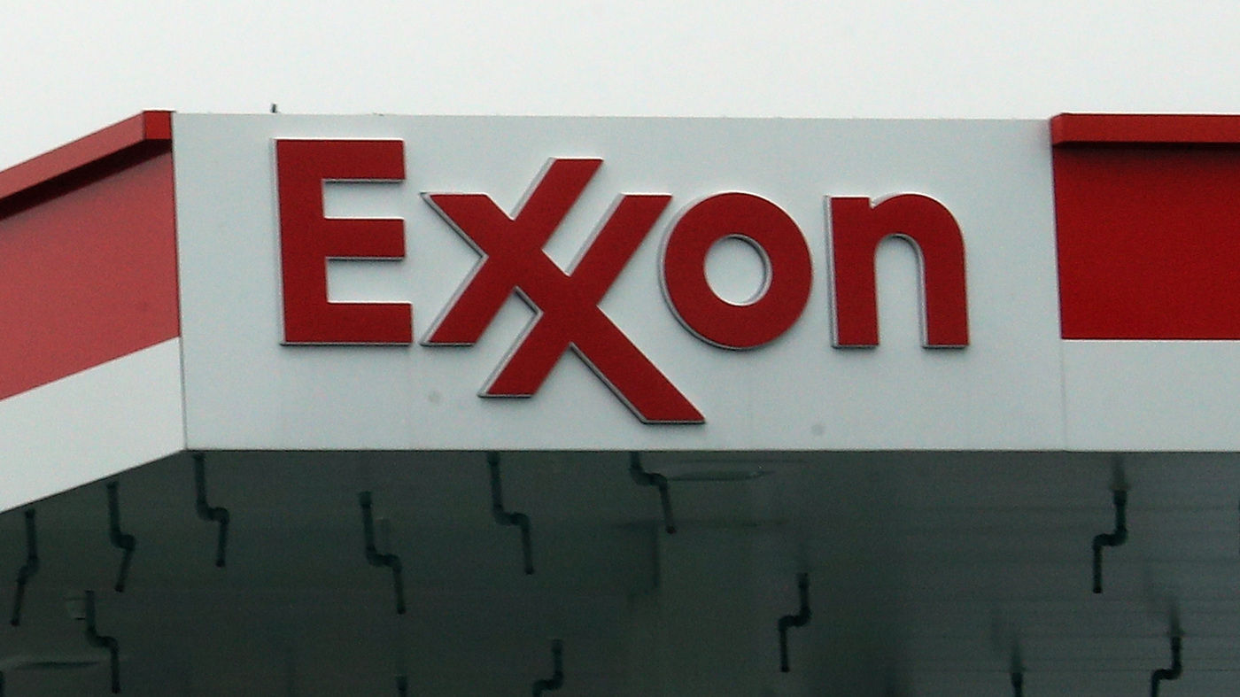As Exxon Mobil Leaves The Dow Jones Industrial Average Loses Its Oldest Member – NPR