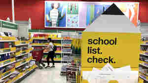 A Confusing Back-To-School Season May Lead To Blockbuster Spending