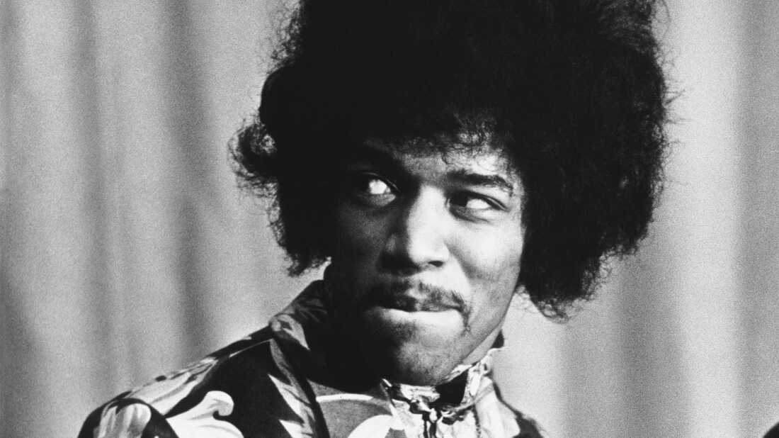 50 Years Later, Jimi Hendrix's Electric Lady Studios Is Still An Artistic Haven