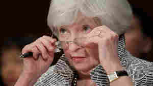 A Conversation With Janet Yellen
