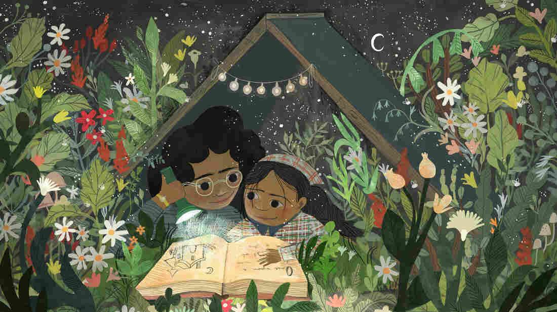 Summer Reader Poll 2020: 100 Favorite Kids' Books