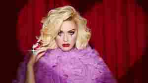 Katy Perry On Expanding And Reframing Herself On 'Smile'