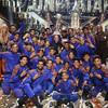 O que quer que tenha acontecido com ... V Imbatíveis, dançarinos de Mumbai que conquistaram o 'Talento da América'