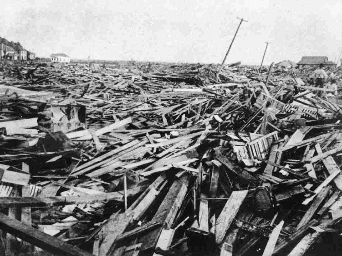 Historic Gulf Coast Hurricanes: How Does Laura Compare? 2