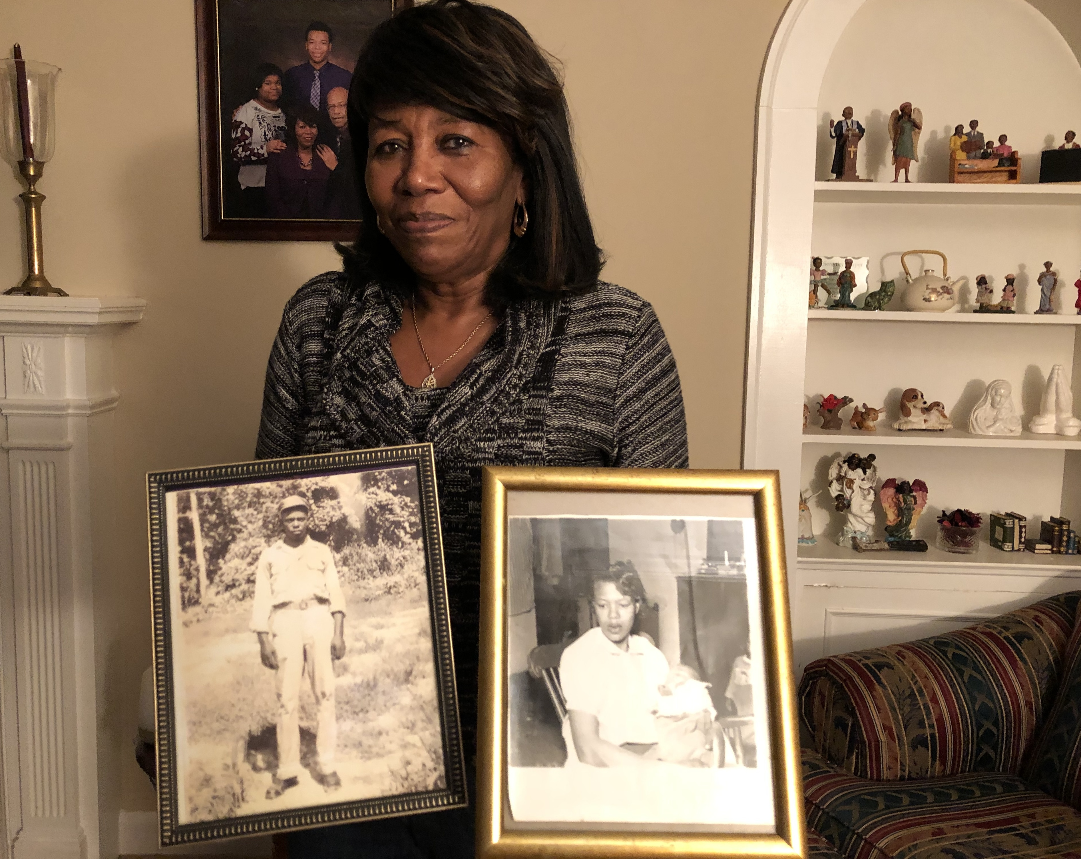 Clinton Melton A Mississippi Man Who Was Killed Mere Months After Emmett Till Code Switch Npr