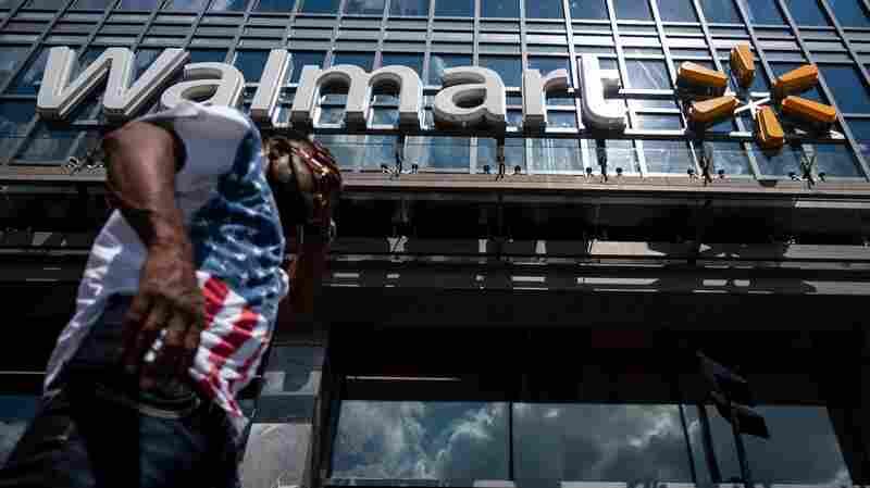 Walmart Joins Microsoft In A Bid To Buy TikTok