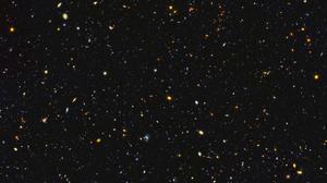 SPACE WEEK: The Mystery Of Dark Energy