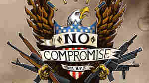'No Compromise' Podcast Looks At A Far-Right Gun Movement And Its Playbook