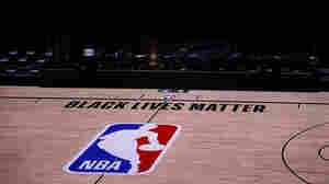 NBA Agrees To Use Arenas As Polling Places In Deal To Resume Playoffs