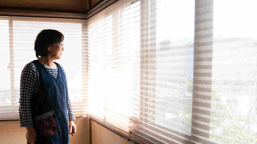 Fukushima Has Turned These Grandparents Into Avid Radiation Testers