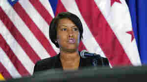 D.C. Mayor Bowser Blames Outside Agitators As Cause Of Weekend Violence