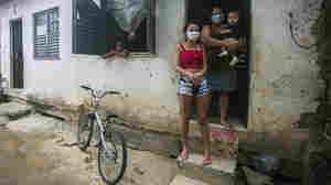 Coronavirus-Hit Brazil Considers Major Public Funds For Poor And Unemployed