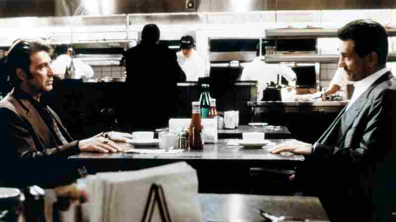 Michael Mann's 'Heat' At 25: A Newly Relevant Study In Loneliness