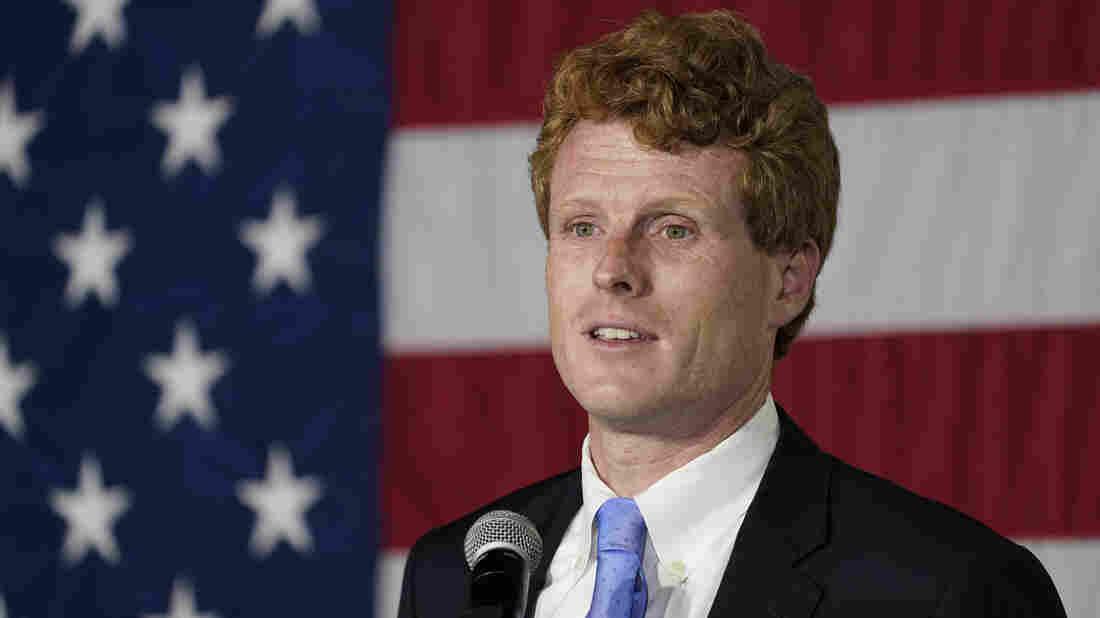 Markey Fends Off Kennedy Challenge In High Profile Mass. Senate Primary 2