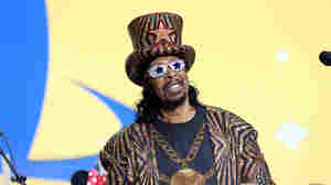 Bootsy Collins, Funk Legend