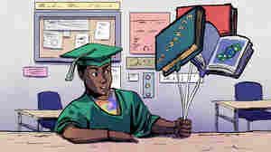 SUMMER SCHOOL: Graduation!