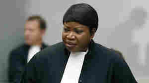 Trump Administration Sanctions ICC Prosecutor Investigating Alleged U.S. War Crimes