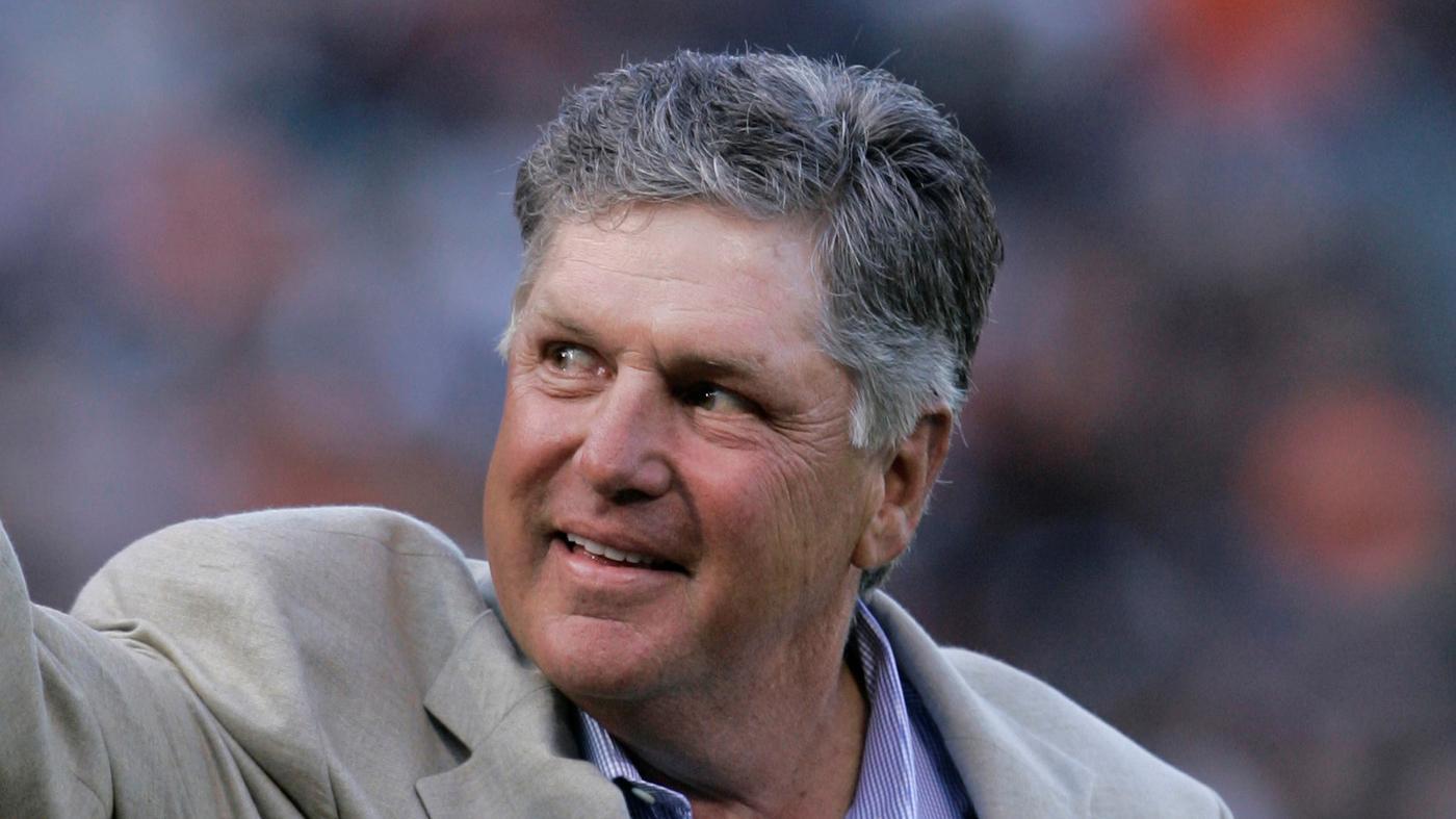 Legendary N.Y. Mets Pitcher Tom Seaver Dies At 75 – NPR