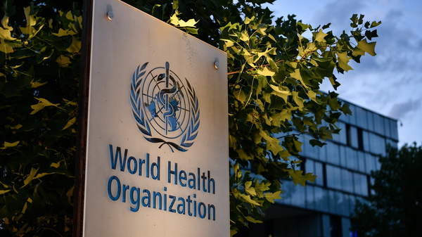 "World Health Organization Secretary-General Tedros Adhanom Ghebreyesus has warned against what he describes as ""vaccine nationalism."""