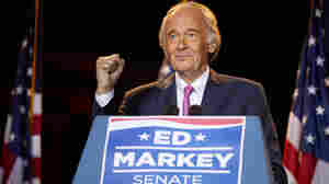 Markey Fends Off Kennedy Challenge In High Profile Mass. Senate Primary