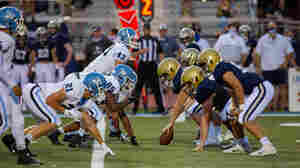 High School Football: Beloved Fall Tradition Or Unnecessary Coronavirus Risk?