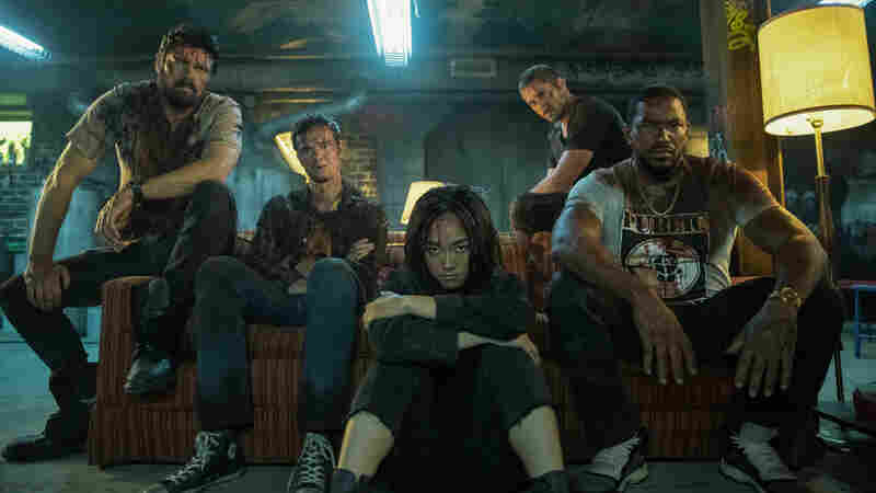 'The Boys' Return For A 2nd Season, Even More Twisted Than The 1st