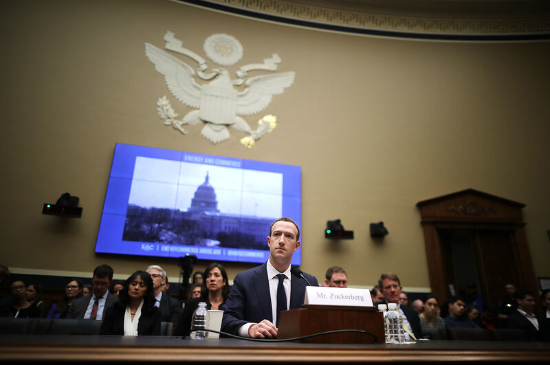 Facebook Clamps Down On Posts Ads That Could Undermine U S Presidential Election Npr