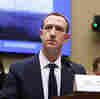 Facebook Clamps Down On Posts, Ads That Could Undermine U.S. Presidential Election
