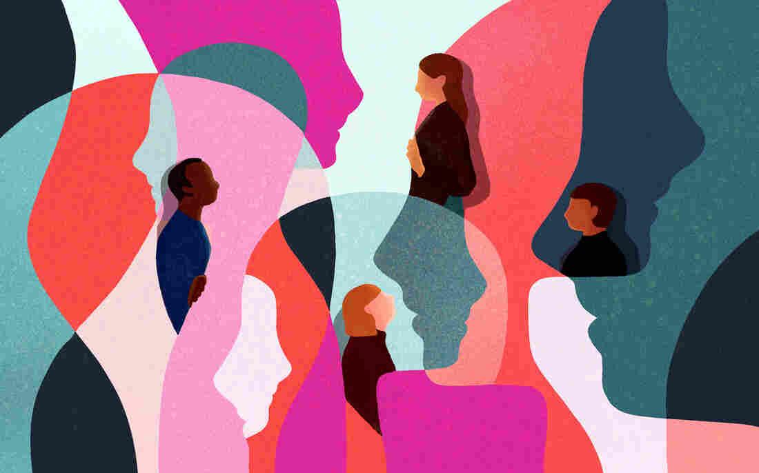 Diversity in the workforce.