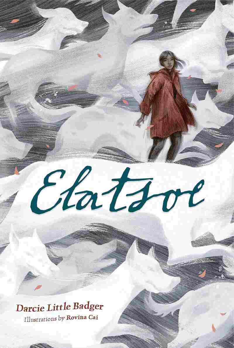 Elatsoe, by Darcie Little Badger