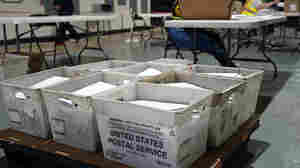 Voting Season Begins: North Carolina Mails Out First Ballots