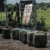 ベネズエラ燃料不足で、コロンビア国境ガス密輸貿易