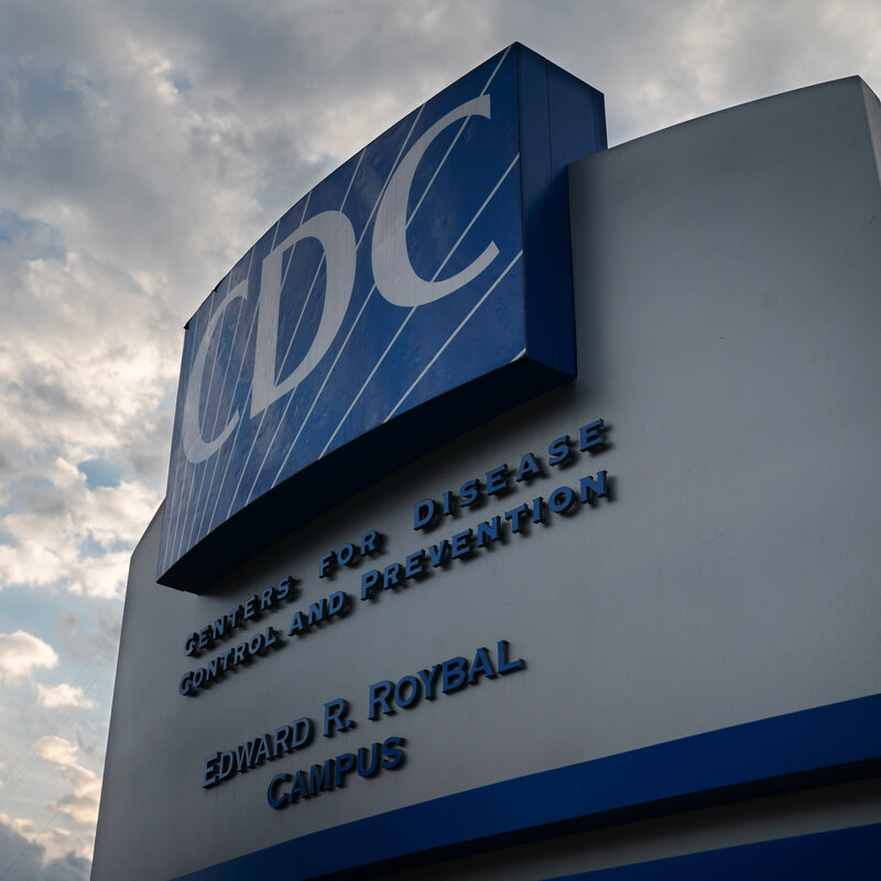 Who Should Get The Covid 19 Vaccine First Cdc Advisory Group Mulls Strategy Shots Health News Npr