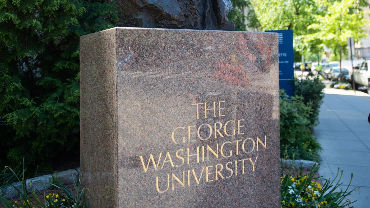 GWU Investigating Whether White Professor Invented Her Black Identity – NPR