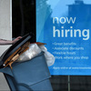 More Job Growth, But Slower