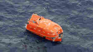 2nd Crew Member Found Alive From Cattle-Carrying Ship That Sank Off Japan