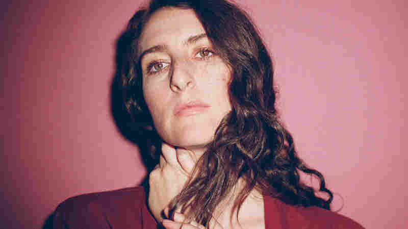 Hannah Georgas, The Other Singer-Songwriter Who Enlisted Aaron Dessner