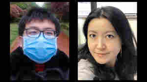 Whatever Happened To ... 2 Of The Visitors Who Got Stuck In Wuhan During The Pandemic