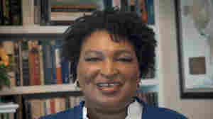 In New Documentary, Stacey Abrams Probes The State Of Voter Suppression In 2020