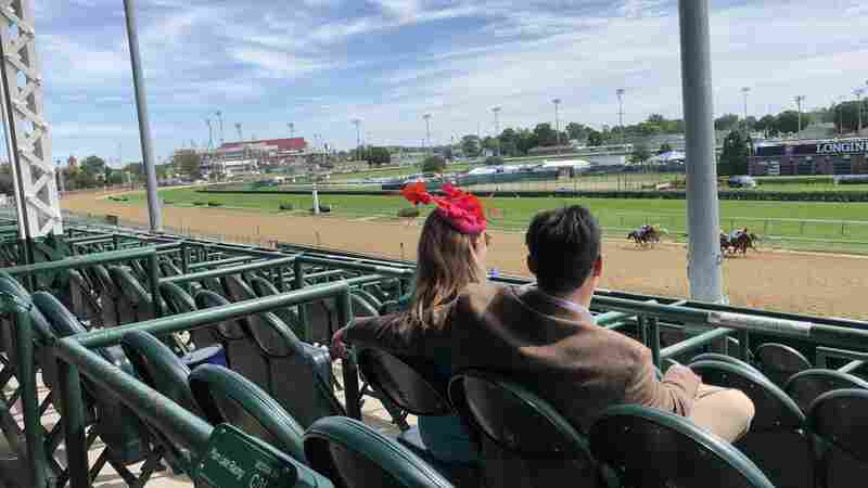 The 2020 Kentucky Derby Will Be 'Unlike Any Other'