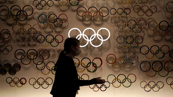 In the past week, multiple Japanese organizers and International Olympic Committee officials have stressed that the Tokyo Games will be held next year regardless of the state of the global pandemic.