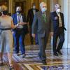 McConnell propõe projeto de lei de ajuda à pandemia, democratas descartam rapidamente como 'quebrados'