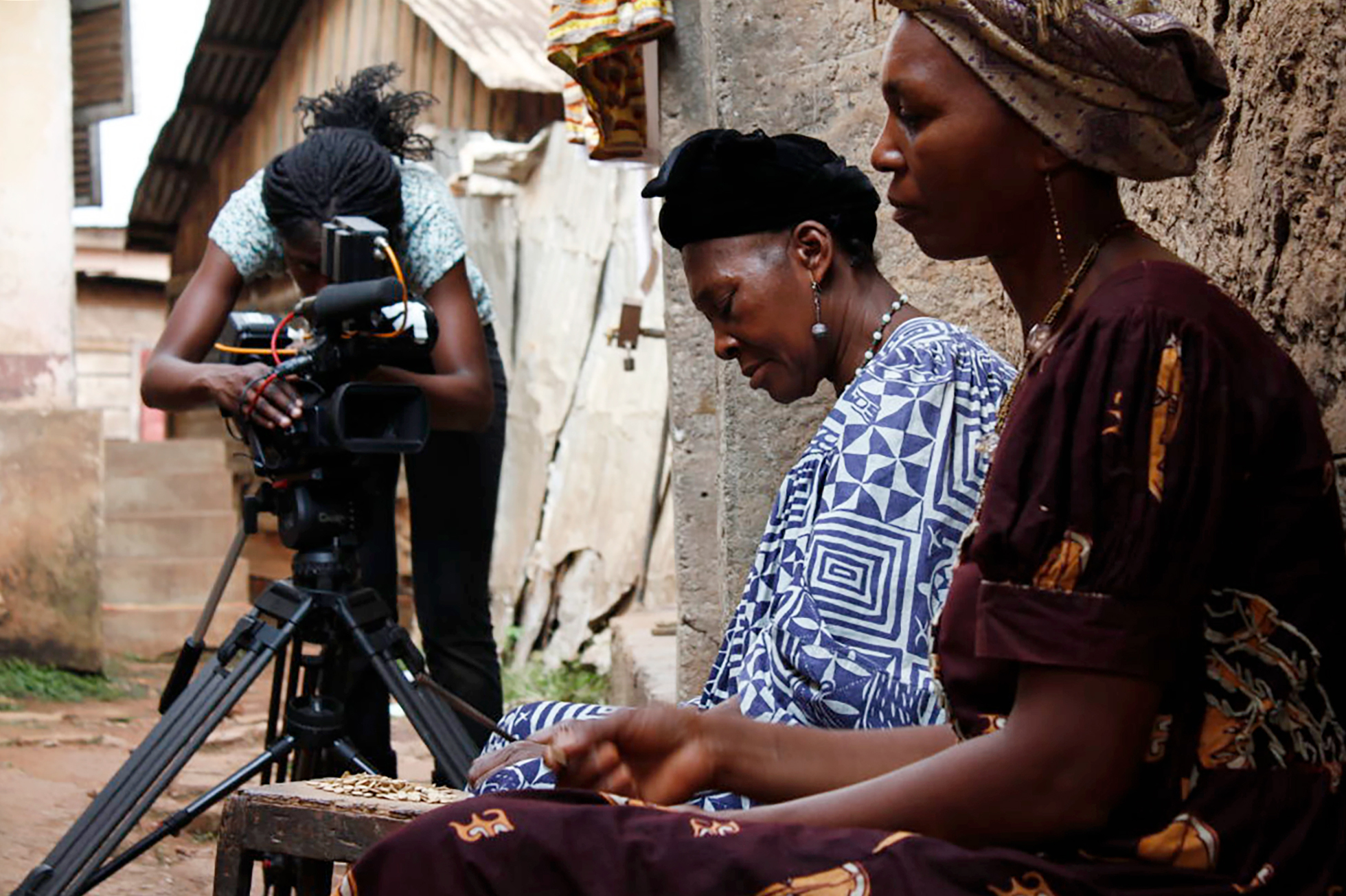 Led documentary female relationship Alternatives to