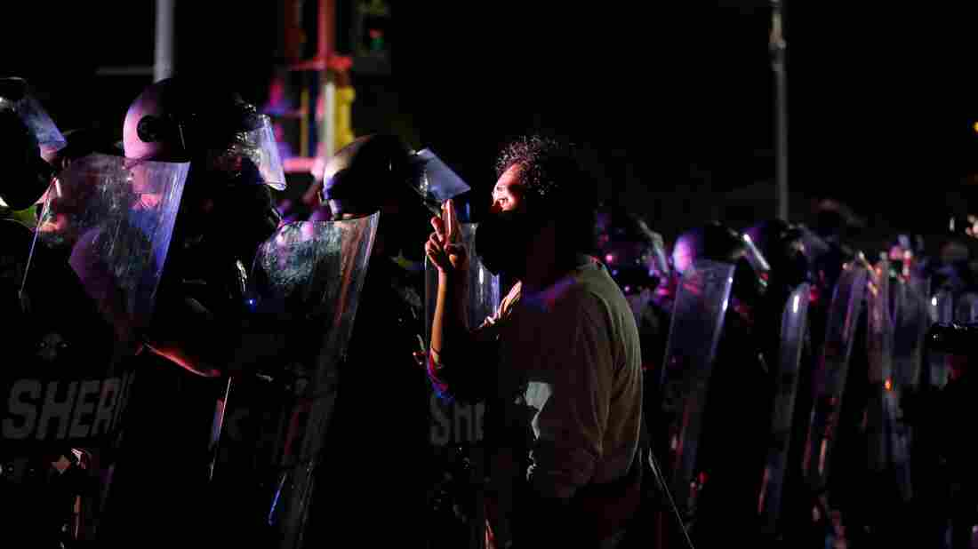 Political Divisions Drive Police Brutality Cases 2